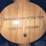 Manufacturer of the Year 2015