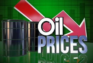 Low oil prices