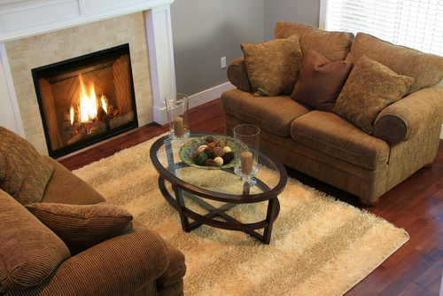 gas-fireplace-heating