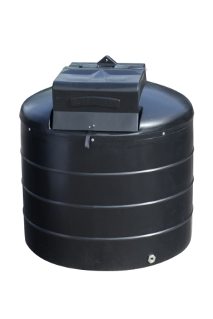1400VB Tuffa 1400 litre bunded chemical tank