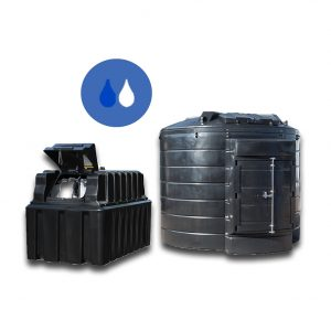Multi-Compartment AdBlue® Tanks