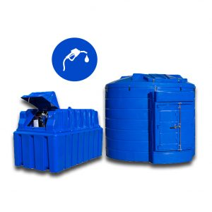AdBlue® Dispensers