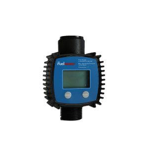 Digital flowmeter for adblue