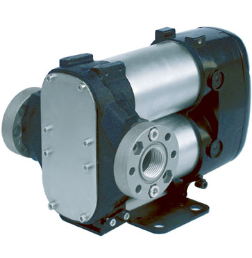 Bi-Pump 12v diesel transfer pump