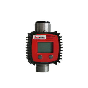 Digital Flowmeter for Diesel