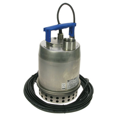 Submersible Pump - 40lpm