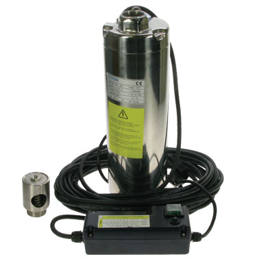 Tuffa Submersible pump - 60lpm