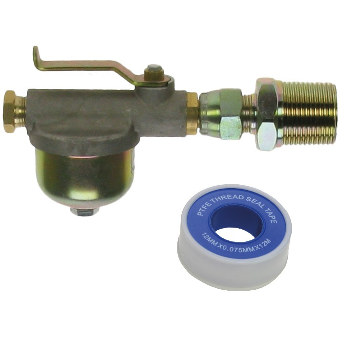 Tank Pack Fittings Kit