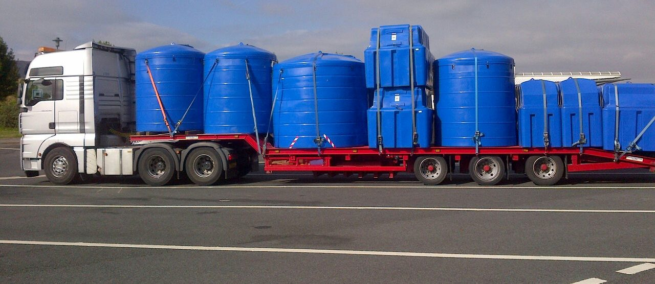 Tuffa Liquid Storage Tanks