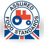 Red Tractor compliance for liquid storage