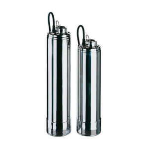 Tuffa Submersible Pump (80lpm)