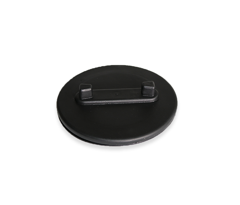 5 inch inspection lid - complete